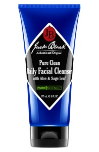 Jack Black Pure Clean Daily Facial Cleanser Photo Courtesy of Nordstrom