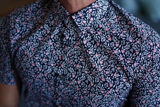 Ted Baker // bloomingdales.com