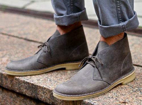 H&M Desert Boot | hm.com