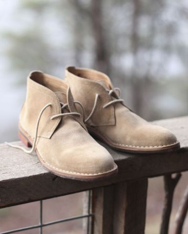 TRASK 'Brady' Chukka Boot | nordstrom.com