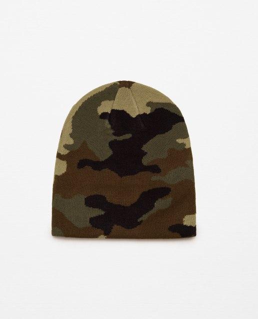 zara-camouflage-hat