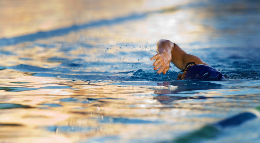 Swimming Photography By Australian Sports Photographer Lucas Wroe
